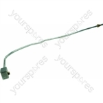 Hotpoint Inlet feed pipe FFU00P Spares