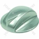Indesit WIXL143SUK/Y Control Knob - Grey