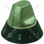 Indesit Grill Control Knob