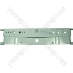 Indesit IDL700UK.2 Dishwasher Control Panel