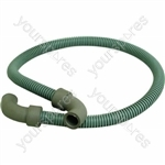 Indesit WIDXXL106EU Dispenser to filter hose Spares