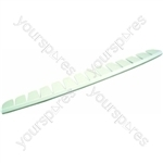 Indesit Polar White Fridge Bottle Shelf Retainer