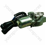 Cannon 10548G MK3 Solenoid/fsd Gsd 240