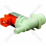 Indesit IDL40UK.C Dishwasher 1 Way Water Valve