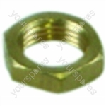 Indesit WIDXXL106EU Washing Machine Blower Fixing Nut