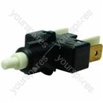 Creda TVU1 Tumble Dryer Heat Switch