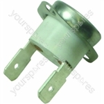 Hotpoint CTD40P Front Thermostat