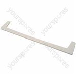 Indesit B13UK Fridge Glass Shelf Front Trim Piece