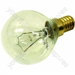 Scholtes FTB6 40 Watt Oven Light Bulb