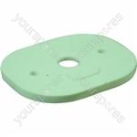 Indesit Washing Machine Hinge Plate Spacer