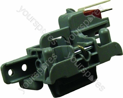 Genuine Hotpoint LFS114BUK LFS114KUK LFS114WUK Dishwasher Door Interlock