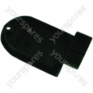 Indesit Cooker Lamp Support Cover