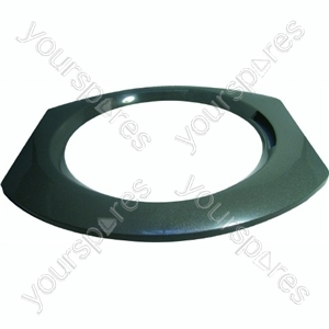 Hotpoint WT741/2G Washing Machine Front Door Trim  sc 1 st  Yourspares & Hotpoint WT741/2G Washing Machine Front Door Trim C00202939 by Indesit