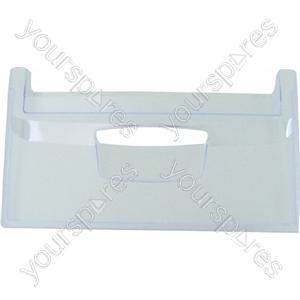 Indesit Middle Freezer Drawer Face Panel