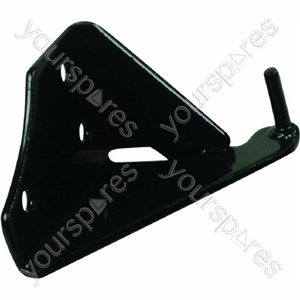 Indesit Cooker Upper Hinge Support