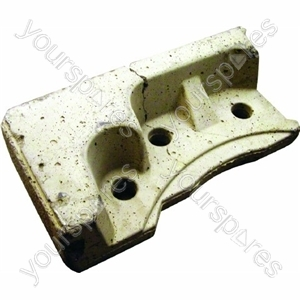Indesit Lower Washing Machine Counterweight
