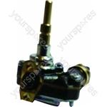 Hotpoint GC640TX Gas Tap Medium/auxiliary Copreci