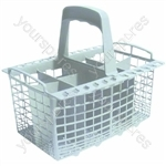 Cutlery Basket Grey Evo3