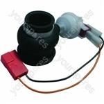 High Pressure Sensor Assembly Evo3
