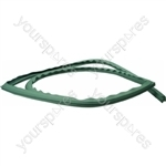 Indesit Dishwasher Upper Door Seal