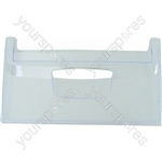 Indesit Middle Freezer Drawer Face Panel
