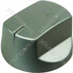 Hotpoint GD74C Knob - Aluminium