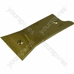Indesit WIDXXL106EU Deflector Lower