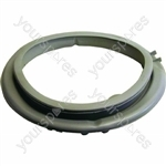 Hotpoint AQXXL129PM Washing Machine Rubber Door Seal
