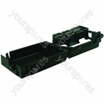 Indesit Cooker Mains Terminal Block - F2000 UK