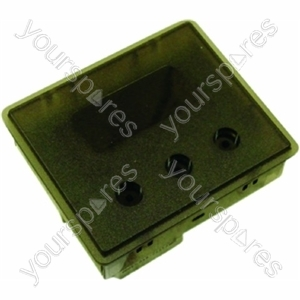 Indesit Oven Electronic Timer Assembly