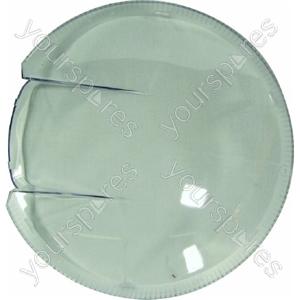 Indesit Clear Washing Machine Door Bowl
