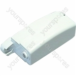 Electra 17206 Door Hinge Lht Grey