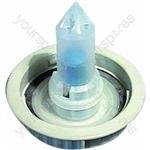Indesit Dishwasher Salt Compartment Lid