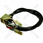 Indesit Thermostat Cut- Out