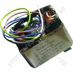 Hotpoint 45003 Motor Assy