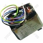 Hotpoint 6710P Motor Assy