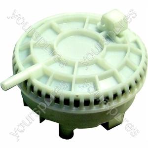 Zanussi Pressure swth anti foam