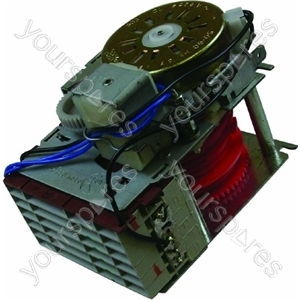 Indesit Tumble Dryer Eco Timer
