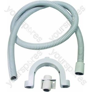 hotpoint twin tub drain hose c00149441 by indesit. Black Bedroom Furniture Sets. Home Design Ideas