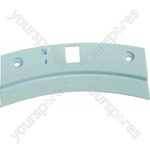 Indesit Tumble Dryer Door Latch Plate Support