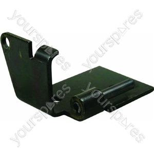 Indesit Main Oven Lower Hinge Assembly