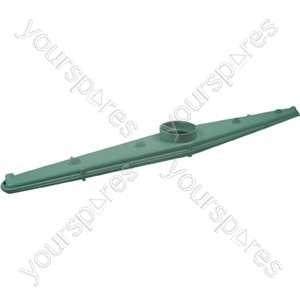 Indesit Spray arm upper assembly