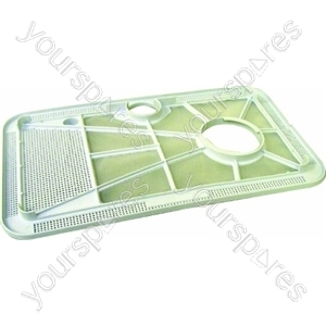 Indesit Dishwasher Top Strainer