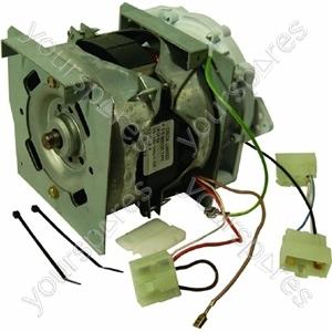 Creda Dishwasher Motor and Circulation Pump