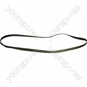 Indesit Washing Machine Top Loader Belt