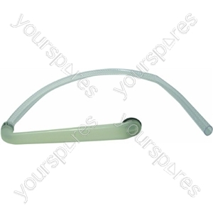 Indesit Dishwasher Hose for the Top Spray Arm
