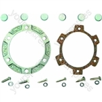 Hotpoint 9605W Ring Kit Clamp