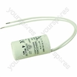 Indesit Tumble Dryer Capacitor Kit - 4mfd