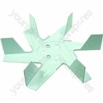 Hotpoint TDL13 Fan-Inner 6Bld 5Hle