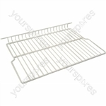 Shelf Tilting Wire